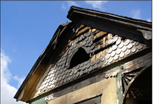 Fire Damage Restoration Orange County California